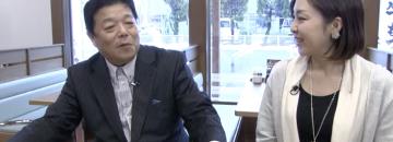 FBC堀江社長インタビュー 動画