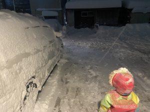 2021年大雪1